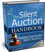 The Silent Auction Handbook