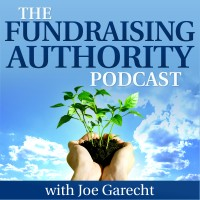 Fundraising Authority Podcast Cover