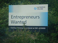 Entrepreneurs-Wanted