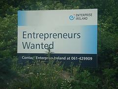 Entrepreneurs-Wanted