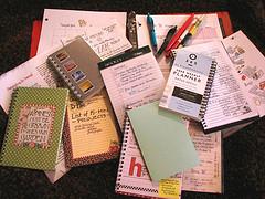 Planning Materials