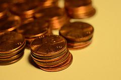 Pinching Pennies