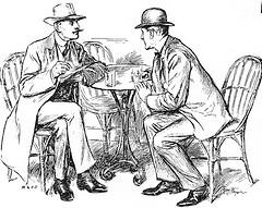 Fundraising Conversation