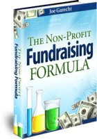 The Non-Profit Fundraising Formula