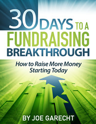 30 Days to a Fundraising Breakthrough