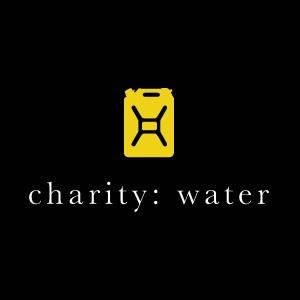 Charity Water Logo