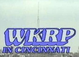 WKRP in Cincinnati - Fundraising