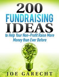 200 Fundraising Ideas