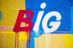 Thinking Big!