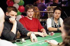 Poker-Challenge