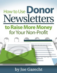 7 tips for better e mail newsletters for your non profit. Black Bedroom Furniture Sets. Home Design Ideas