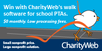 CharityWeb