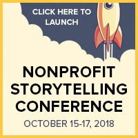 Nonprofit Storytelling Conference