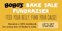 Bobo's Bake Sale Fundraiser